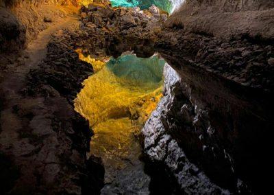 11 Cueva de los Verdes J5